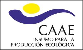CAAE - Insumo para la producción ecológica